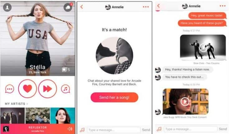 Taste-buds-dating-app