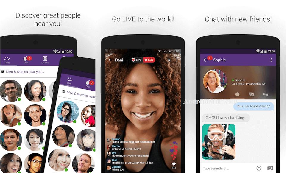meetme-app