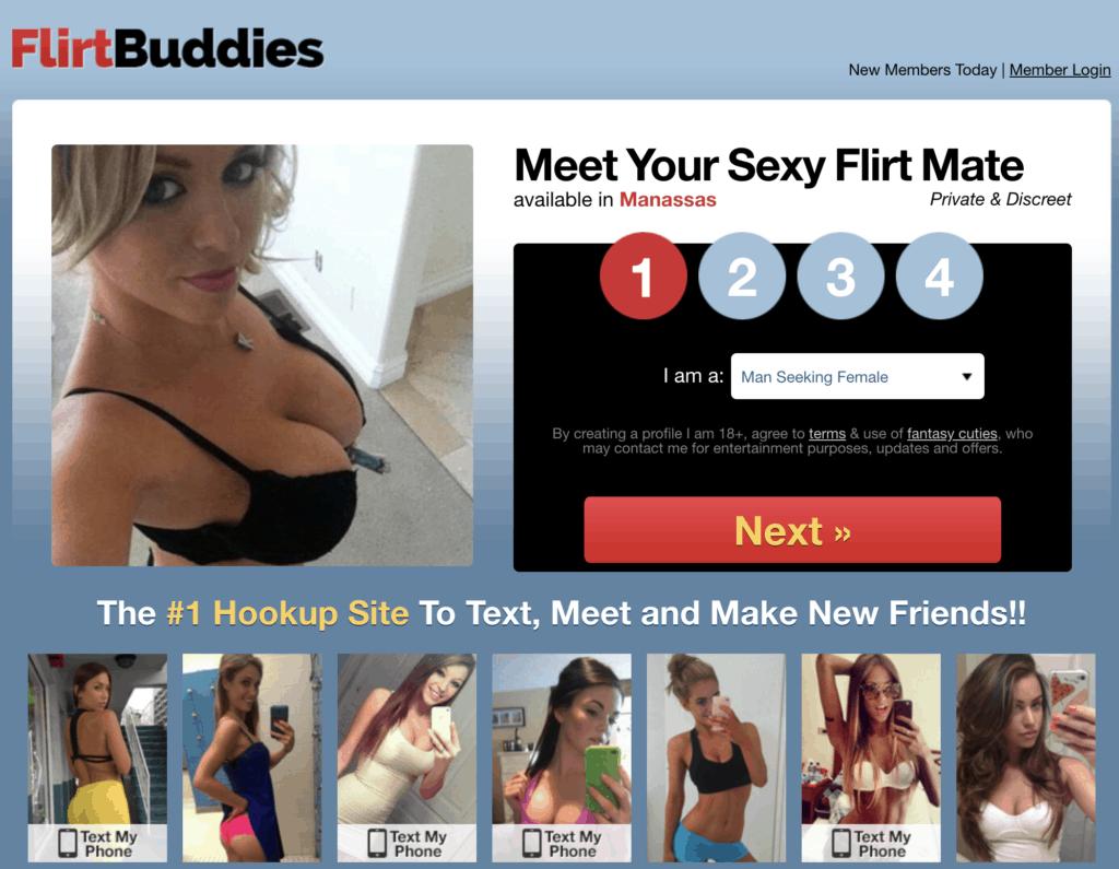 Flirtbuddies-hookup-site