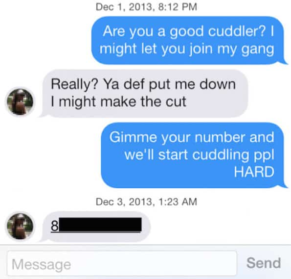 Tinder-opening-line