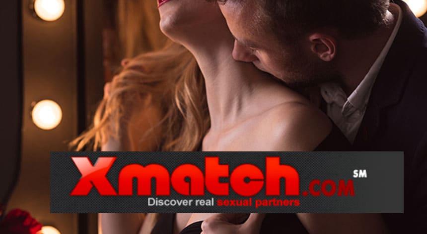 xmatch-hookup-site