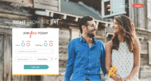 How To Get eharmony Free Trial Account in 2018
