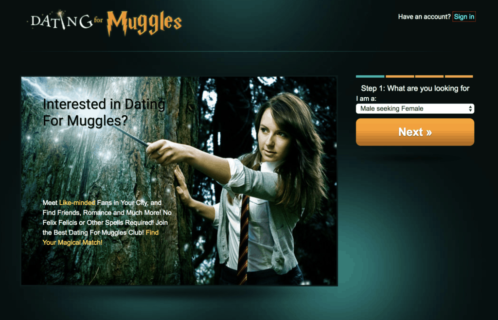 dating-for-muggles