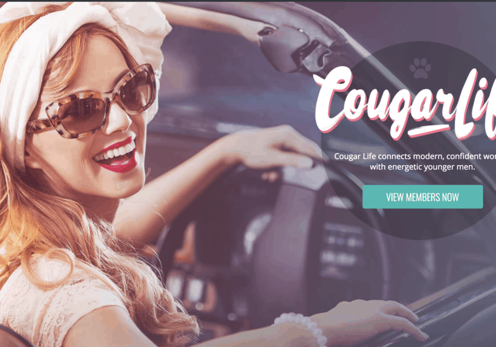 11 Best Free Cougar Dating Sites of 2018