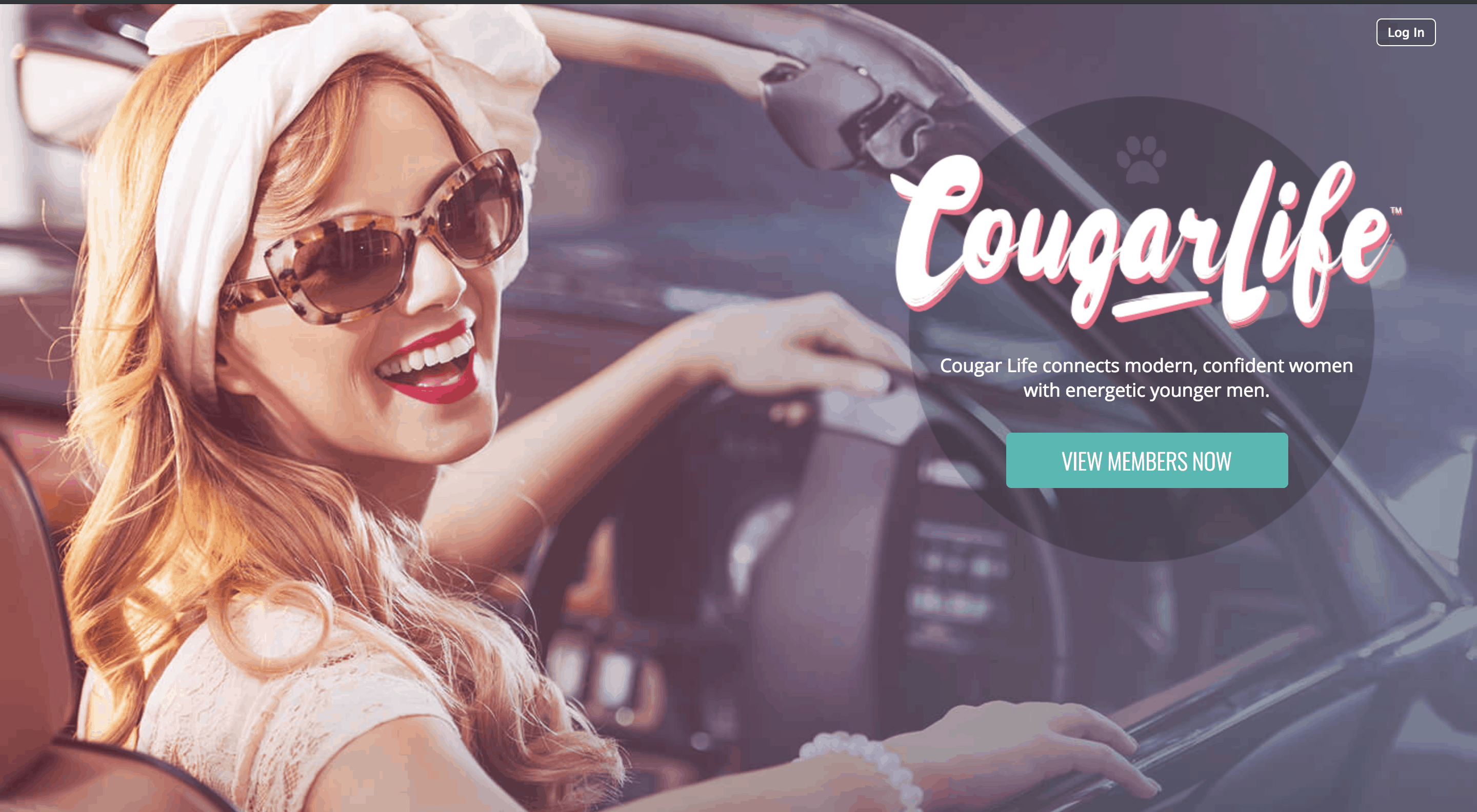 cougarlife.com-dating