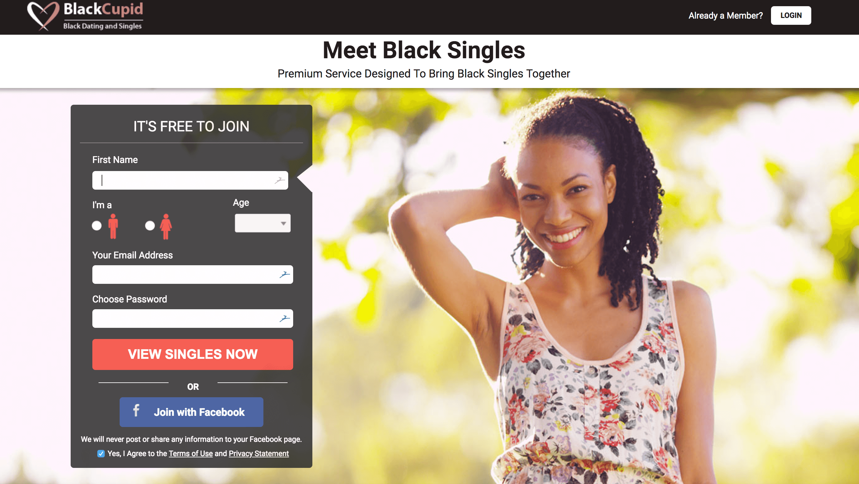 best black singles dating sites