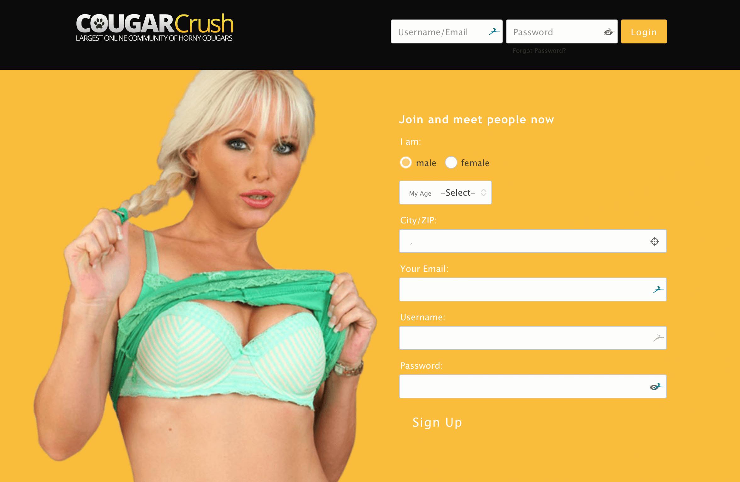 CougarCrush-com